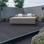 Novel luxury outdoor daybed in our assortment
