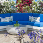Luxurious Outdoor Daybeds
